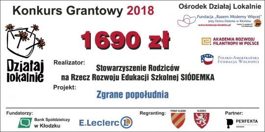 granty DZIALAJ LOKALNIE06_2018